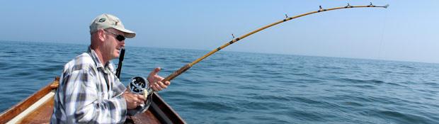 An Irish Anglers World