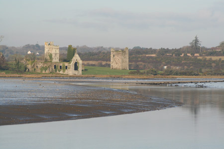 Abbey, Wellingtonbridge, Co. Wexford
