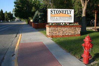 Stonefly Inn
