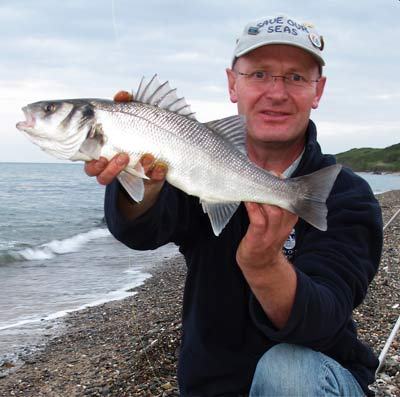 South Wicklow bass