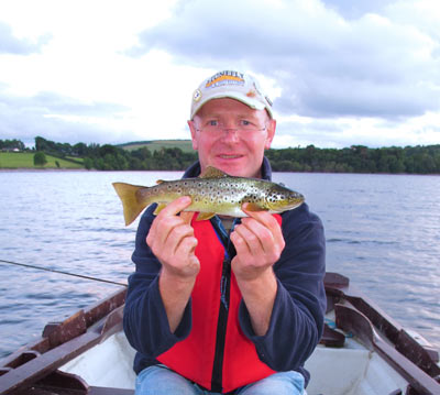 Roundwood brownie nailed by a Wicklow Killer.