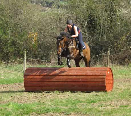 TRC Hunter Trials, Coolboy, Co. Wicklow, Ireland.